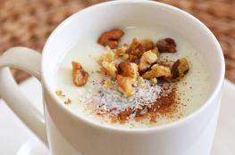 فوائد السحلب… مذاق الشتاء بنكهة دافئة