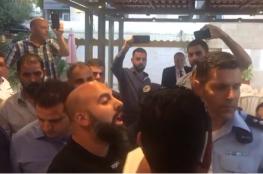 مخابرات الاحتلال تمنع احتفالًا في القدس بيوم روسيا