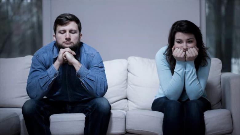 لتجنب الطلاق.. قواعد الشجار الزوجي العادل