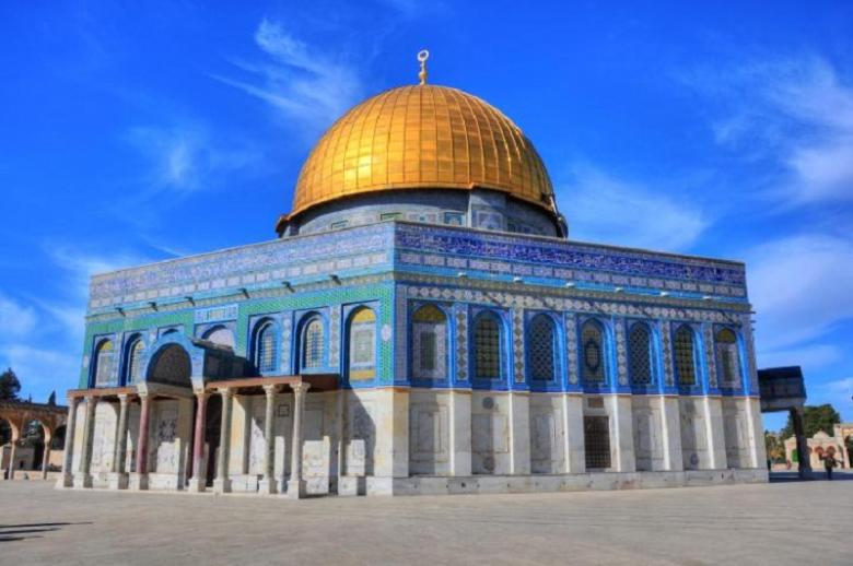 الأوقاف الإسلامية: إغلاق قبة الصخرة حتى مساء الخميس