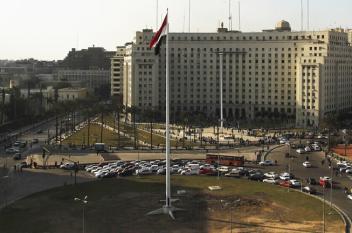حكومة مصر تعلن عن الاحتياطي الاستراتيجي للبلاد من الموارد الغذائية