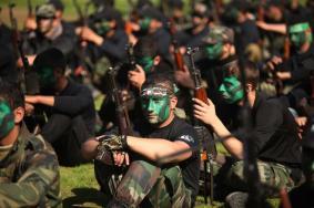القسام: جيل الشباب الواعد رأس مالنا في مشروع التحرير
