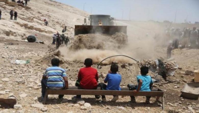 الاحتلال يعتزم إقامة مكب نفايات على أراضٍٍ مُصادرة بالقدس