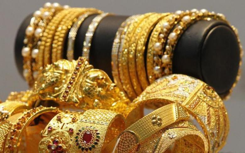 كشف سر حقائب المجوهرات والذهب السعودية لأمريكا
