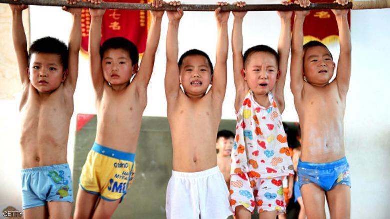 دراسة تكشف علاقة الدخل بلياقة الأطفال