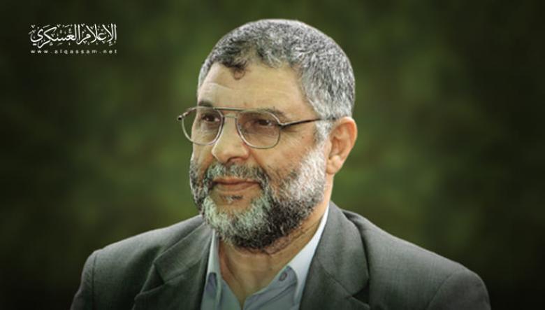 """15 عاماً على استشهاد أسد فلسطين """"الرنتيسي"""""""