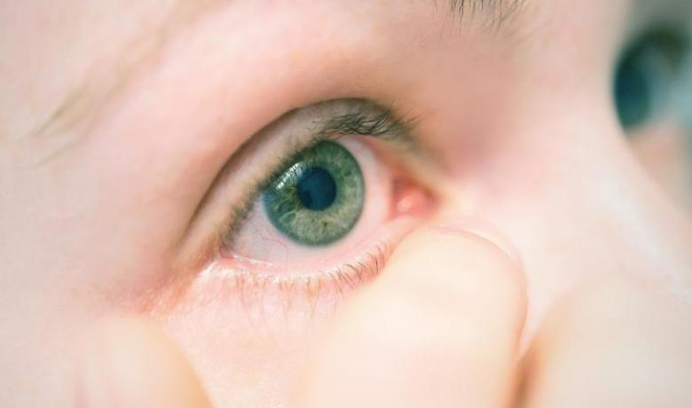 كيف تحمي بصرك من الأمراض؟