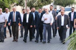 """اتصالات للوفد الأمني المصري لضمان تنفيذ المرحلة الثانية لـ""""التهدئة"""""""