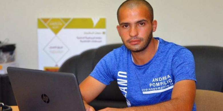 """طالب فلسطيني يكتشف ثغرة في موقع """"البنتاغون"""" الإلكرتوني"""