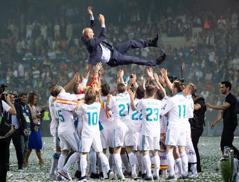 ريال مدريد ينهي اتفاقه مع الصفقة الثانية
