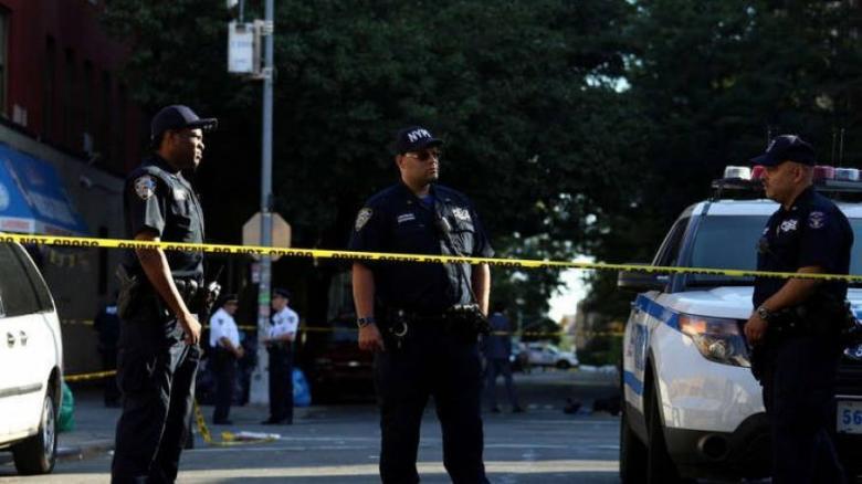 مقتل 5 أشخاص بالرصاص في تكساس الأمريكية