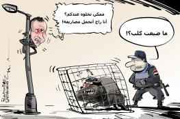 """فرنسا تطالب بـ """"دواعشها"""" مقابل تقديم مساعدات للعراق"""