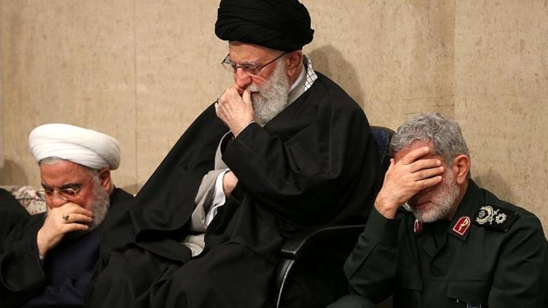 بسبب الطائرة.. الصراع بين روحاني والحرس الثوري يخرج إلى العلن