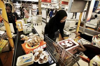 ارتفاع جديد للتضخم في السودان
