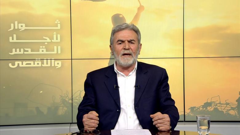 النخالة: تصريحات العمادي تجاوز لمهمته وعليه الاعتذار