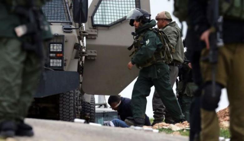 الشاباك يعلن اعتقال المشتبه به بقتل جندي في الأمعري