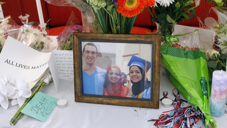 أقر بقتل 3 مسلمين.. الحكم بسجن أميركي مدى الحياة