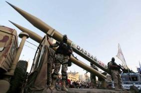 """تعرف على صاروخ """"القسام"""" الذي يرعب قادة الاحتلال"""
