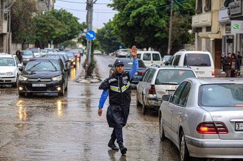 تعرف على حالة الطرق والحوادث في غزة صباح اليوم