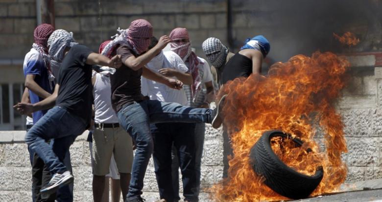 القوى الوطنية برام الله تدعو للتصعيد الميداني مع الاحتلال