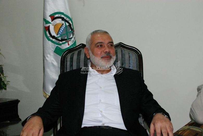 وفد حماس يصل غزة اليوم ومؤتمر صحفي لهنية