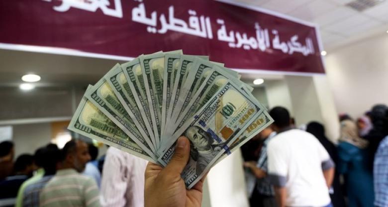 ريشت كان: الآلية القطرية المتبعة تهدف لعدم وصول الأموال لحماس