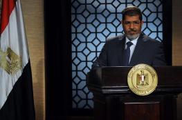 تعرف على تفاصيل دفن الرئيس المصري مرسي