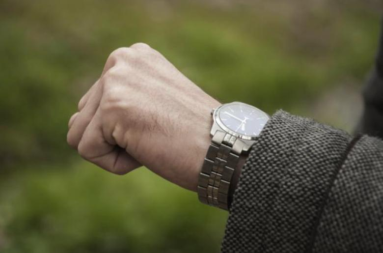 cf6f754b1 أناقتك تبدأ من يديك.. أفضل الساعات الرجالي وأسعارها - فلسطين الآن