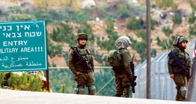 """لقاء إسرائيلي لبناني لنقاش تداعيات عملية """"درع الشمال"""""""