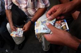 العملات: الدولار يستقر أمام الشيقل