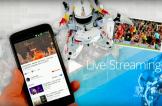 يوتيوب تُتيح إمكانية البث المباشر للفيديو