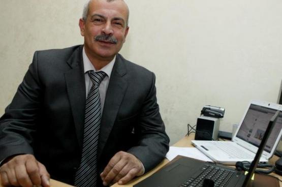 شلباية: الوحدات الأردني لا يتابع أي لاعب فلسطيني حاليا