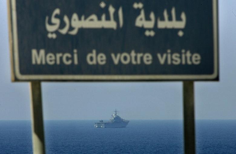 """هذه شروط """"إسرائيل"""" لبدء مفاوضة لبنان على الحدود البحرية"""