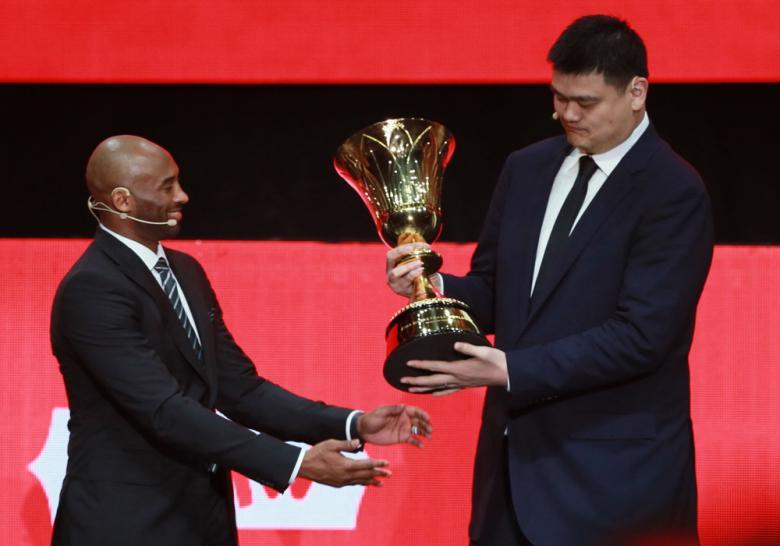 قرعة مثيرة لدور المجموعات بكأس العالم لكرة السلة 2019
