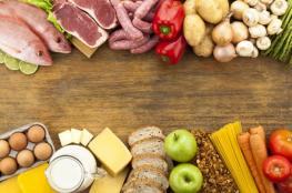 لنظام صحي متوازن.. إليك الأطعمة الأفضل من كل مجموعة غذائية