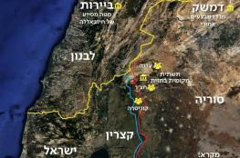 الاحتلال يزعم الكشف عن وحدة سرية لحزب الله في الجولان