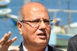 """الخضري: استمرار منع """"مصلي غزة"""" من الصلاة بالأقصى إمعان بالحصار"""