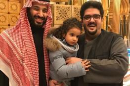 ما سر تحركات عبد العزيز بن فهد بعد زيارة ابن سلمان له؟