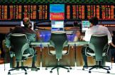 3 تريليونات دولار خسائر الأسواق العالمية في يومين