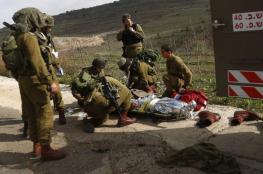 مصرع مجندة إسرائيلية قرب البحر الميت