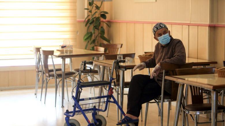 17 وفاة و207 إصابات بفيروس كورونا في العراق