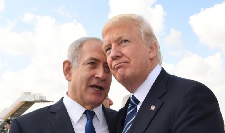 """ترمب يبحث الاعتراف بالقدس عاصمة لـ""""إسرائيل"""""""