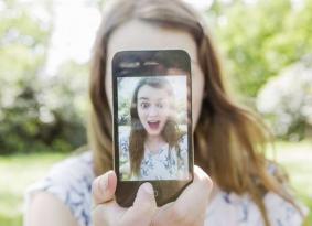 صورتك الشخصية على فيسبوك تفسر طبيعة شخصيتك