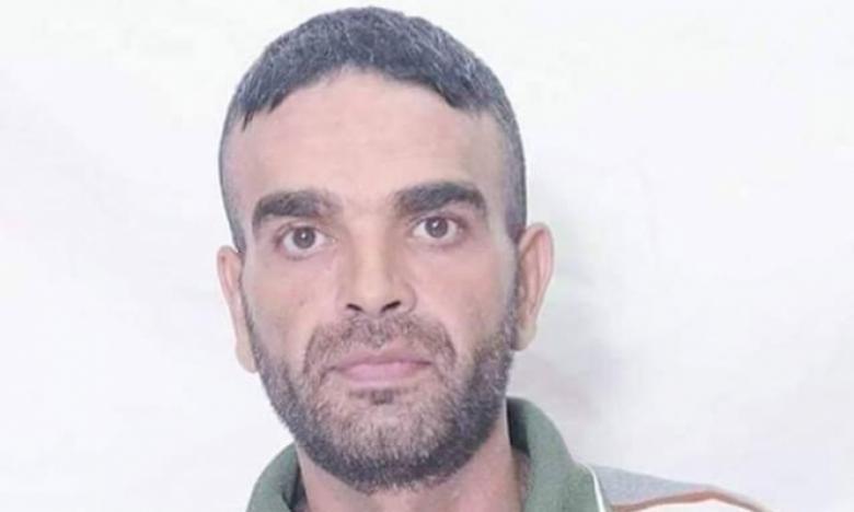 """""""أريد الموت في حضن أمي"""".. رسالة مؤثرة للأسير المريض أبو دياك"""