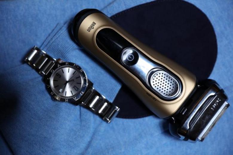 Braun Series 9 الجديدة.. آلة الحلاقة الأكثر كفاءةً ولطفاً في العالم