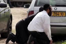 مستوطنو سديروت: سئمنا العيش تارة من الصواريخ وتارةً من الأنفاق