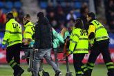 الإصابة تغيّب بوسكيتس عن برشلونة لأسبوعين