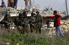 الإغلاق والمصادرة لمنازل 4 مقدسيين قتلوا مستوطنا
