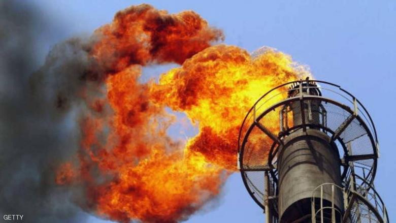 """سعر النفط يتراجع بتأثير """"المخزون الأميركي"""""""
