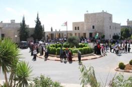 إعلان الجامعة الأولى في فلسطين 2019 وفق التصنيف العالمي